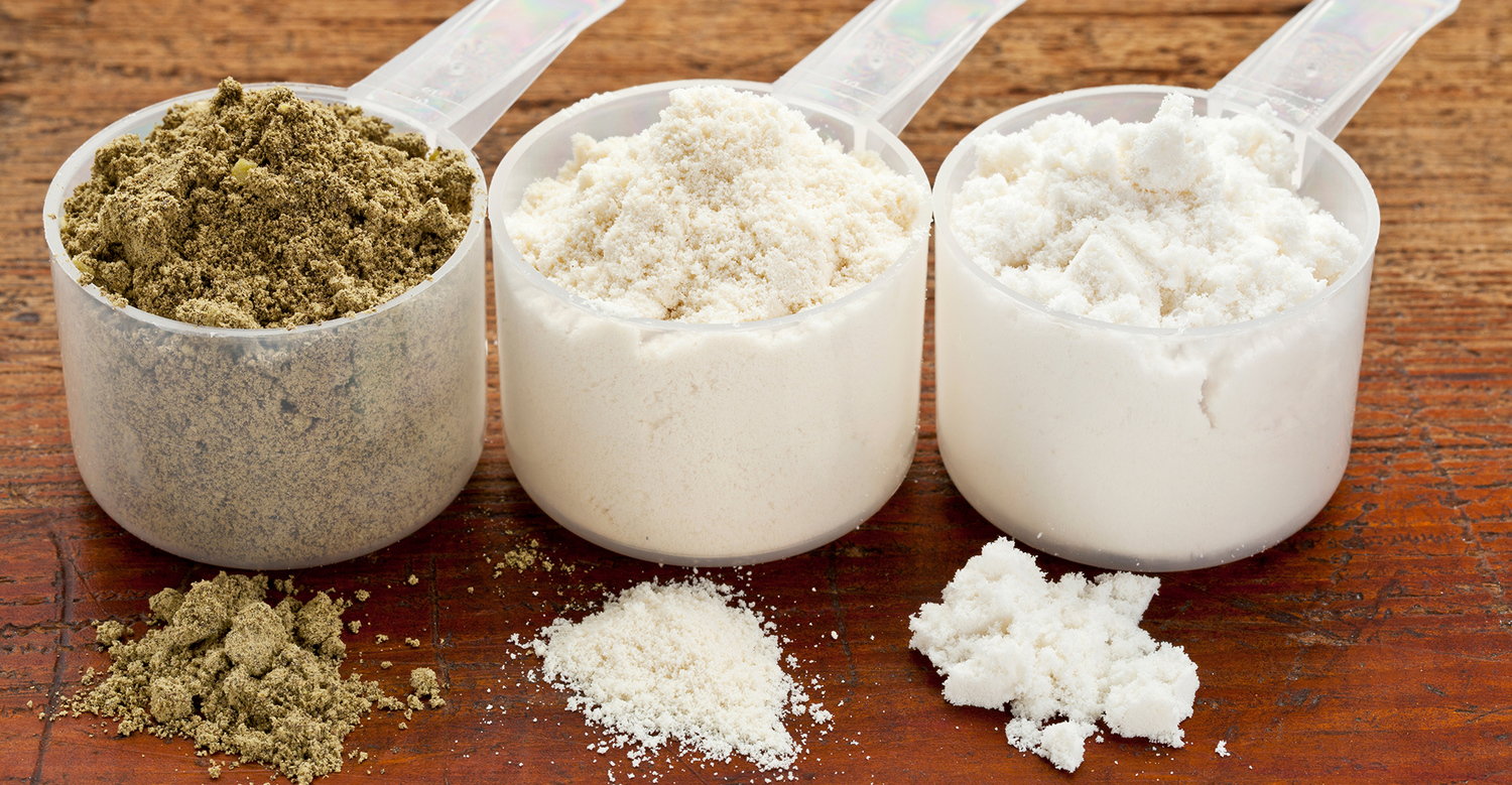 Protein Powders: Is Yours Really Good For You?