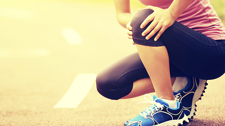 5 key ingredients to help relive, or even prevent, your joint pain