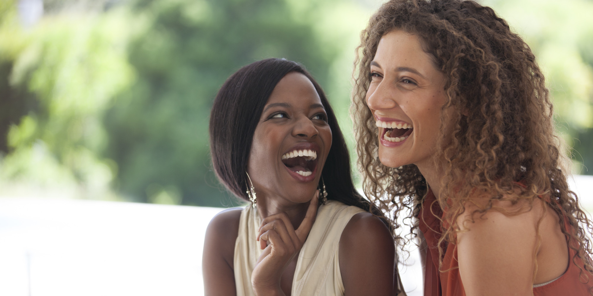 Laughter: 5 Ways Laughing Can Improve Your Health