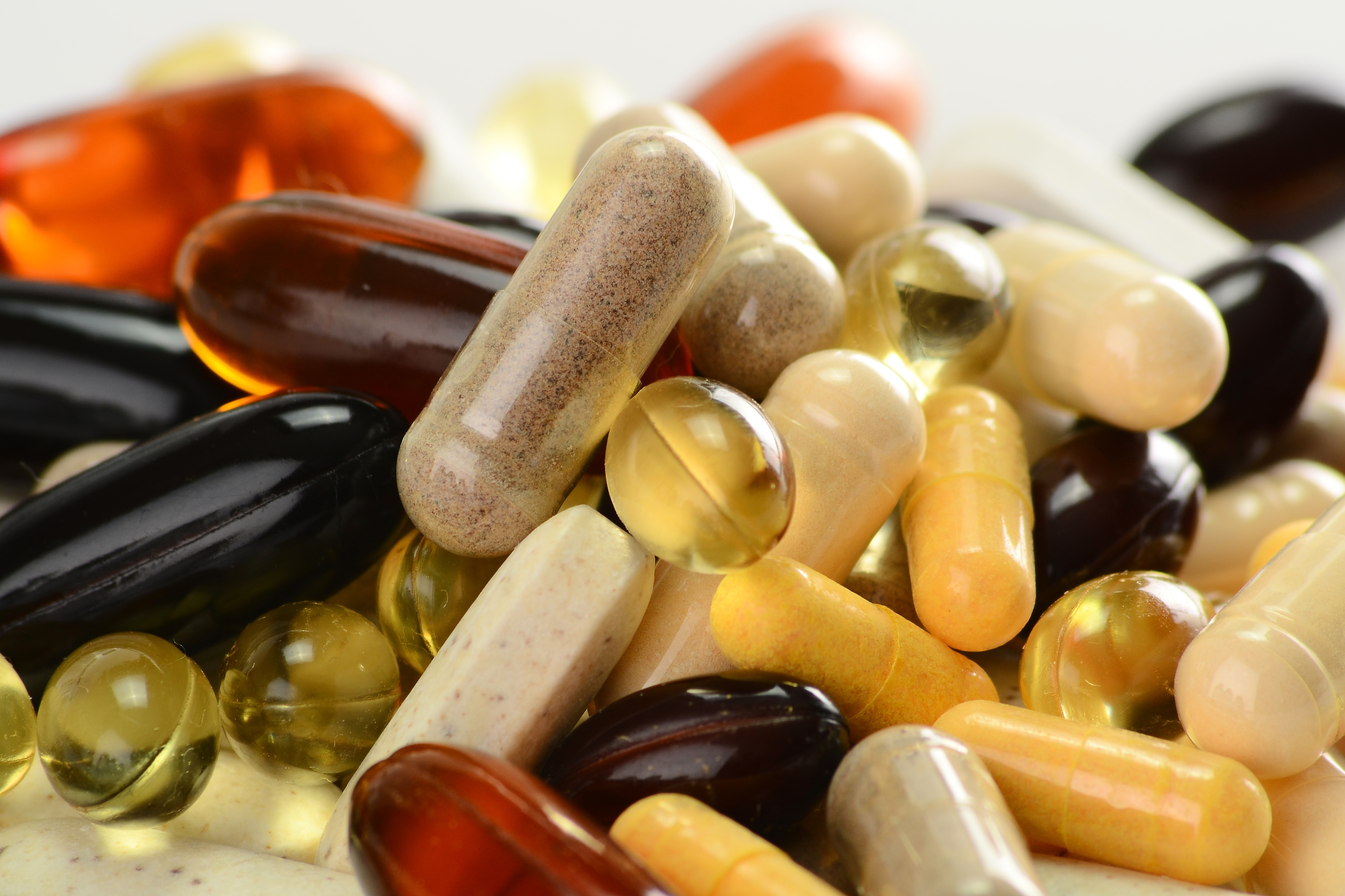 The Other Ingredients: Potentially Harmful Ingredients Hidden In Your Supplements
