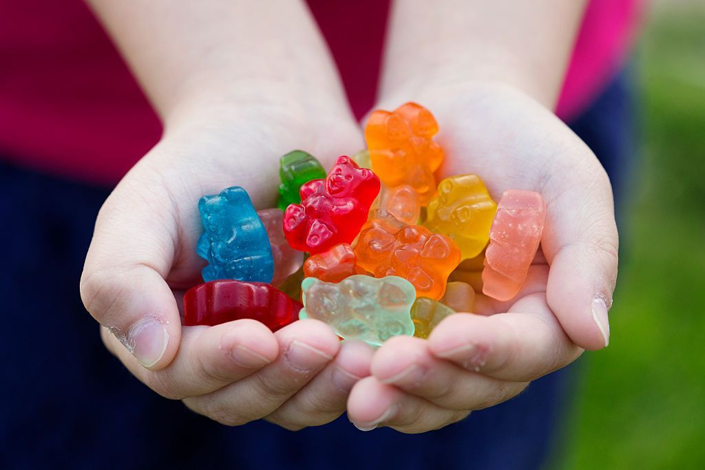 Gummy vitamins – are they healthy or candy in disguise?
