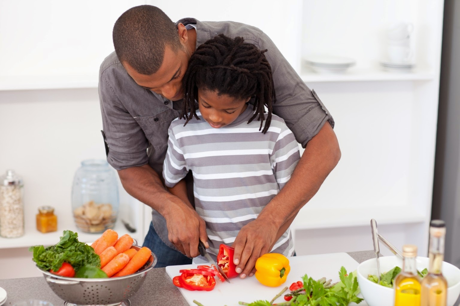 4 Tips To get Your Kids To Eat Enough Protein