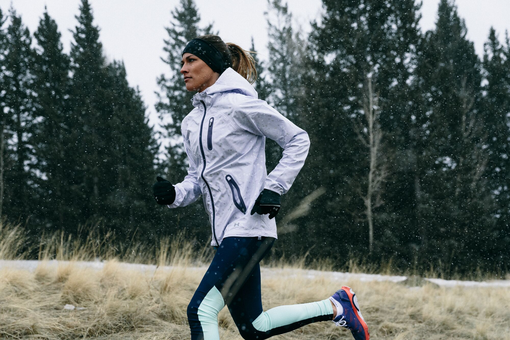 6 Winter Running Tips From The Pros